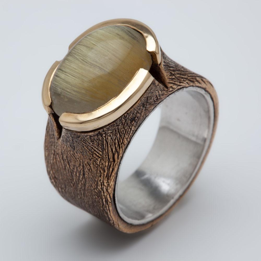 anello STONE 1 – serie 'stonetale'