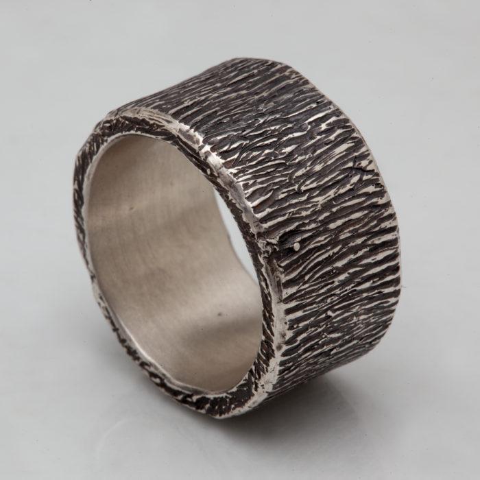 anello SCRAPE 1 – serie 'andrós'