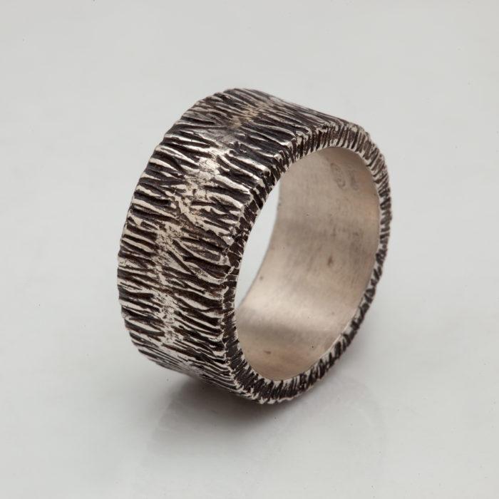 anello SCRAPE 2 – serie 'andrós'