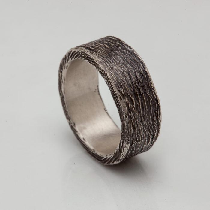 anello SCRAPE 3 – serie 'andrós'