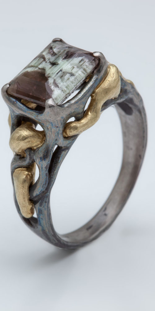 anello STONE 2 – serie 'stonetale'