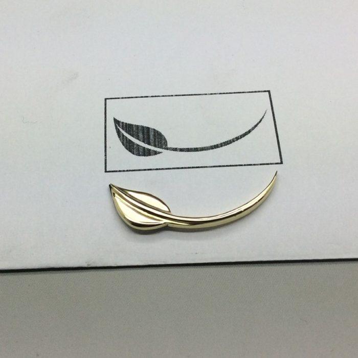 spilla Logo ENEL